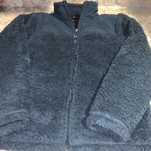 🎈sold🎈Boys Sherpa like fleece. Super